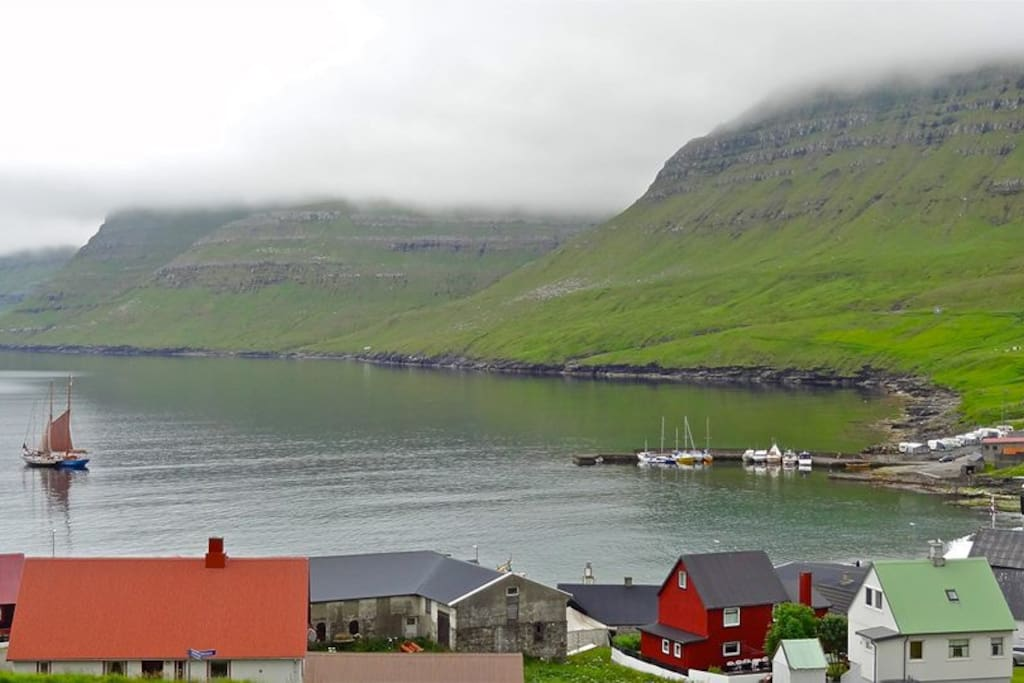 Syðrugøta