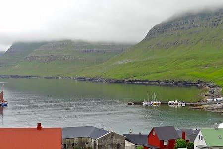 visitHOMES Faroe Islands - Syðrugøta