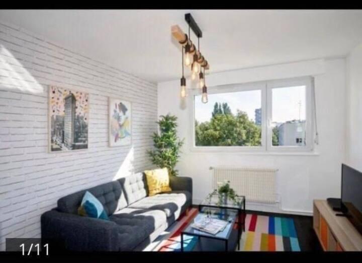 Superbe appartement dans quartier calme