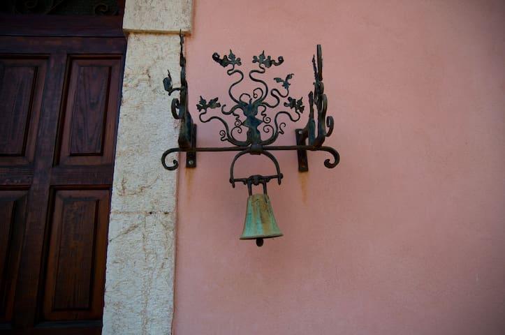 I Giardini di Naxos - Pirandello Casa Vacanze