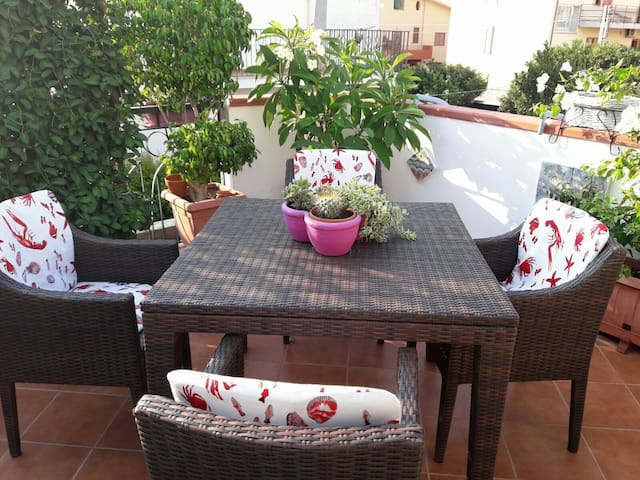 In SICILIA a casa di YUKINA - Messina - Vakantiewoning