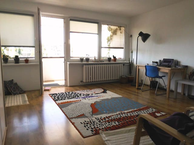 Krakow- cosy apartment to let - Krakov - Byt