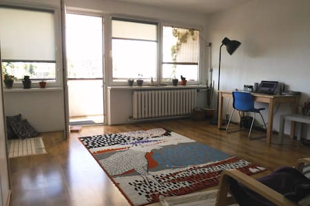 Krakow- cosy apartment to let - Cracóvia