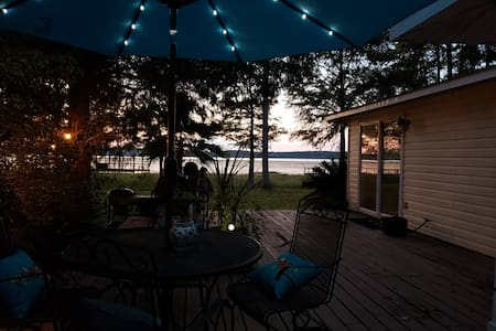 Peaceful Lake Retreat @ Lake Seminole