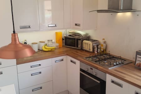 Fantastic Modern Apartment - Colchester - Apartment