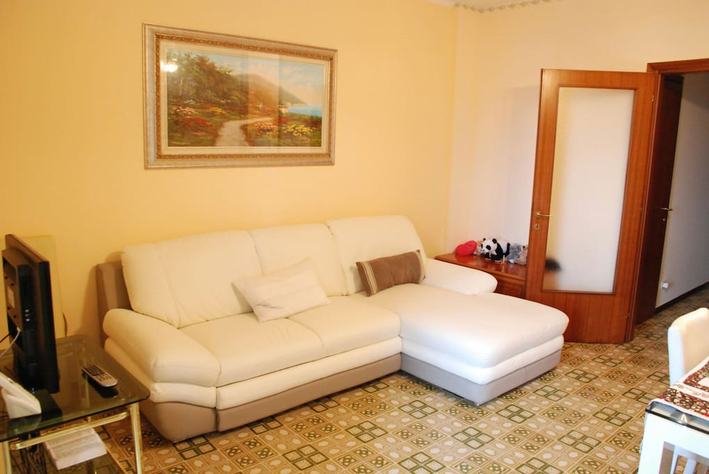 Comodo appartamento a pordenone appartamenti in affitto for Appartamenti in affitto a pordenone arredati