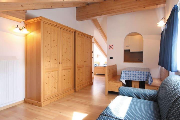 Bilo 1 - Province of Trento - Apartmen