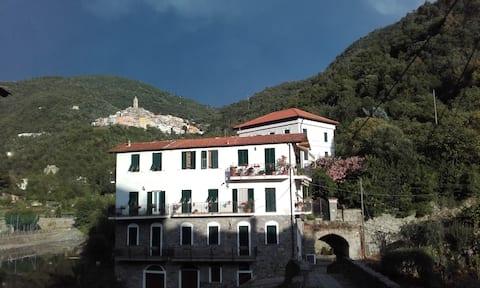 Appartement 3 pièces Pigna Ca'di Lorenzo citra 008043-LT-0003