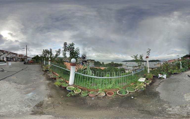 Taman Grandview, Sandakan, Sabah, Malaysia