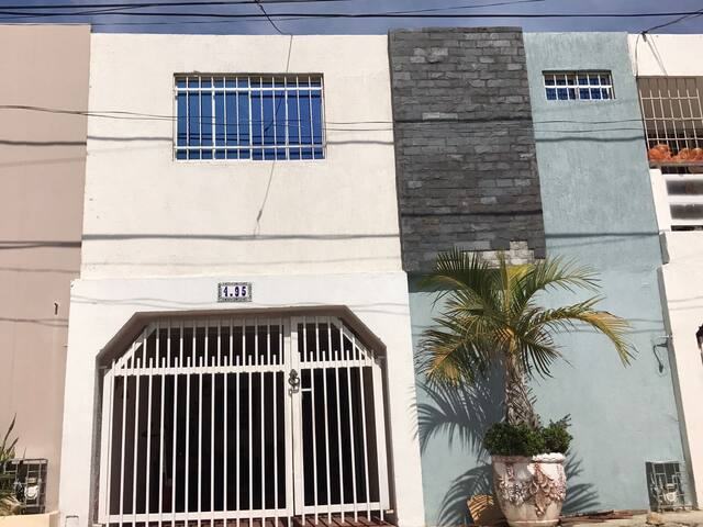 Casa familiar, Rodadero Santa Marta - Gaira - Huis
