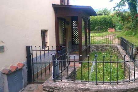 La casa dell'Ubalda - Sant'Agata - House