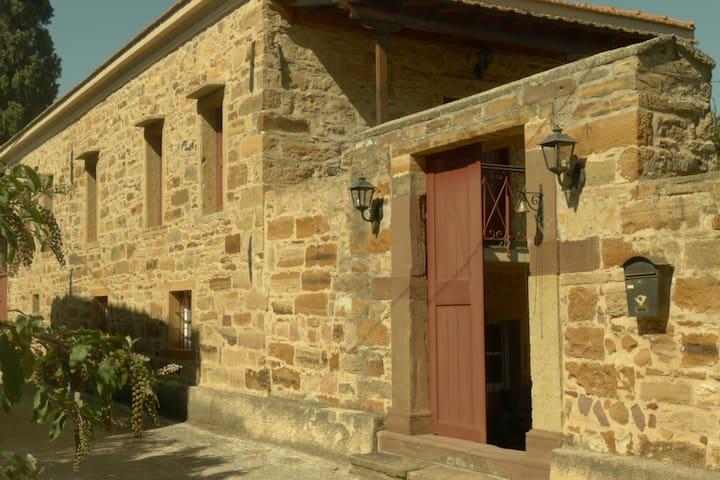 Little Villa in Kambos Chios - Chios - Villa
