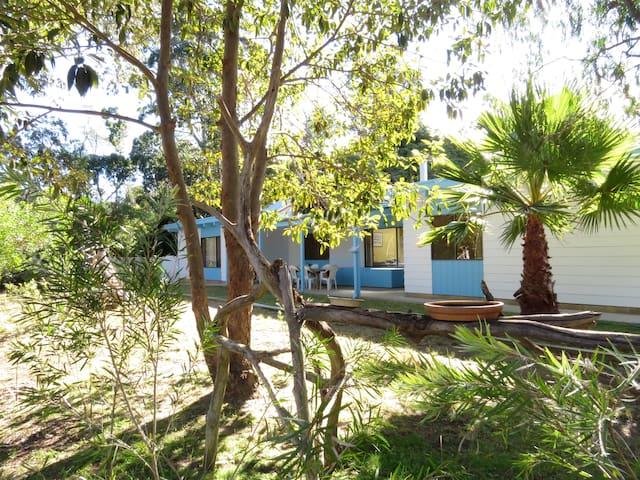 Tathra Beach Accommodation No. 3