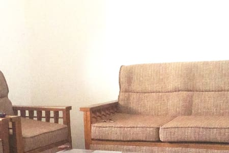 Furnished One roomed Apartment - Wellawatha - Colombo - Wohnung