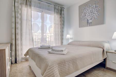 Уютная квартира рядом с морем в Эстепоне - Estepona