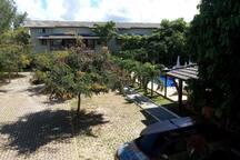 Village com Piscina em Itacimirim