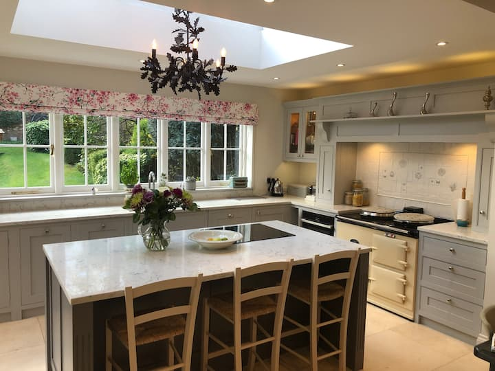 Stunning Henley home available for Regatta Week