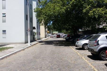Apartamento tranquilo - Serra