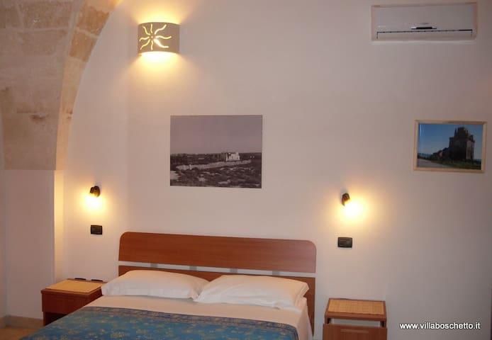 Colimena Room