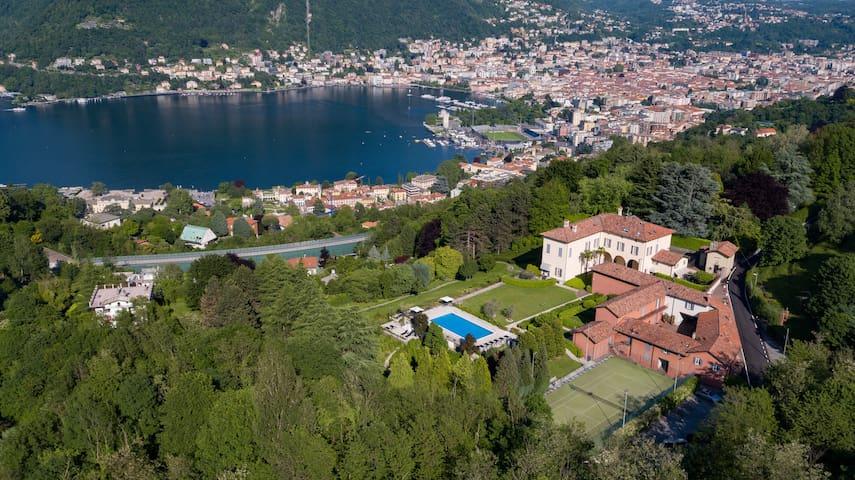 Villa Maderni - Apt. 12