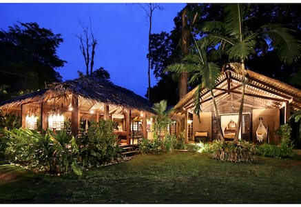 3 Bedroom/luxury villa with pool - Puerto Viejo de Talamanca - Vila