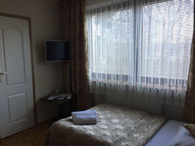Villa Almira | Pokój 1-os. w Polanicy-Zdroju - Polanica-Zdrój