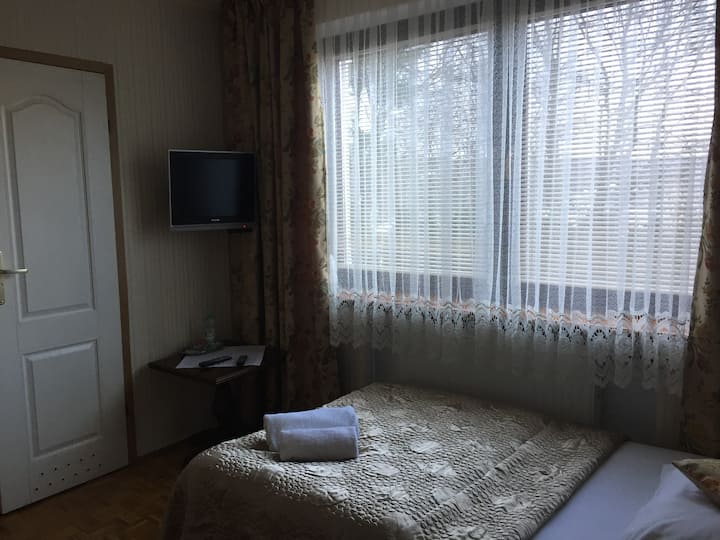 Villa Almira | Pokój 1-os. w Polanicy-Zdroju