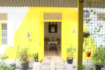 MALIOBORO Cute&Cozy Private Room - Yogyakarta - Penzion (B&B)