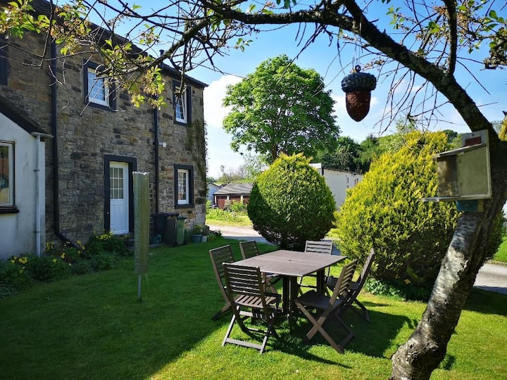 The Great Escape. A welcoming, spacious cottage.
