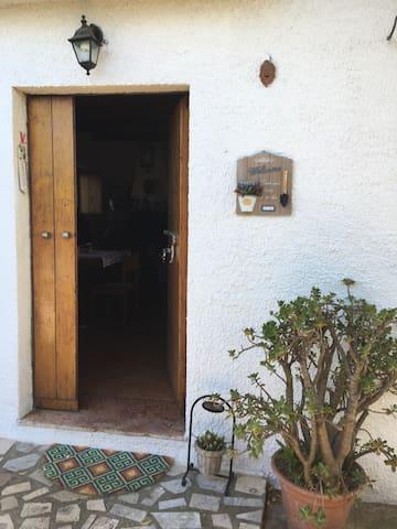Casa a San Fantino - Palmi - Apartment