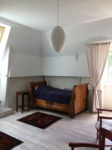 Bedroom nr 5 ( with 2 single beds)