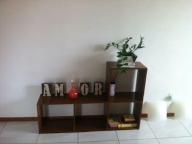 Canto da Chiodini - Aconchego, Paz, Sossego! - Jaraguá do Sul - Apartamento