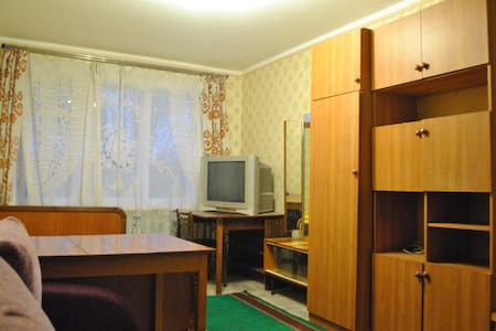 Апартаменты на Текстильщиков - 沃洛格达(Vologda) - 公寓