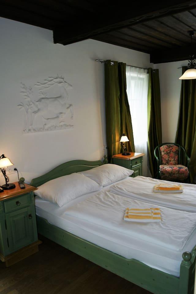 Lindenhof Classic Room