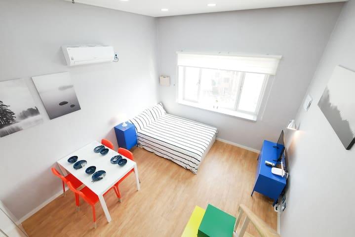 ▶OPENING SALE◀ [Renovated Flat] DDM Vivid Loft