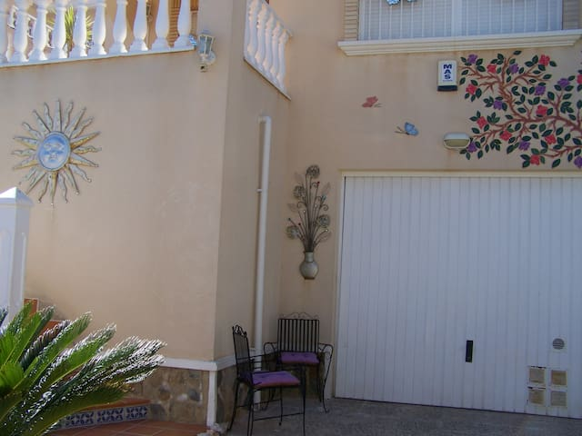 Luxury villa with private pool - Orihuela - Villa
