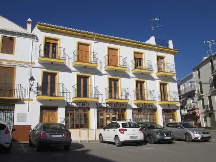 Apartamento Terranova La Placeta