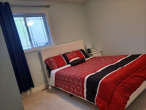 Cozy room in Ingersoll