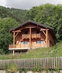 Chalet à beaune en maurienne CP 73140 - Saint-Michel-de-Maurienne - Chalet