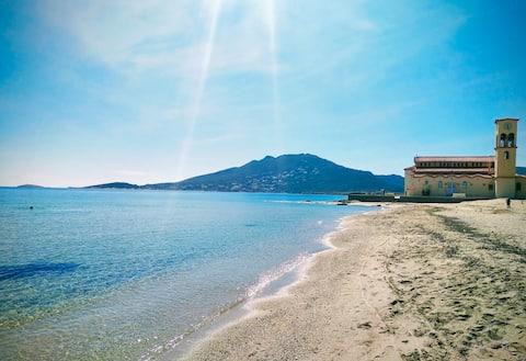 Beach Apartment Near Athens Airport & Rafina Port