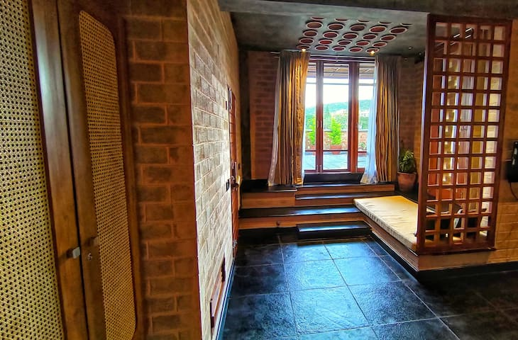 Sunyata Eco Hotel - Deluxe plus rooms