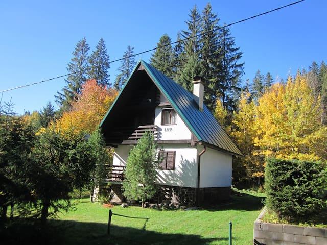 Rekreačná chata LAMA