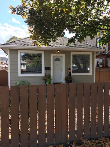 Great family vacation home. - Penticton - บ้าน