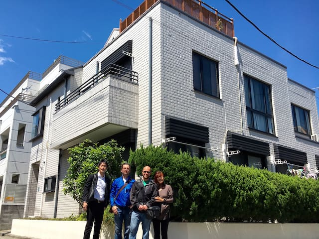 Y's B&Kitchen Tokyo +mwifi#HY1 - Katsushika-ku
