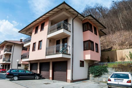 Apartment Simunic - Fojnica - Appartement