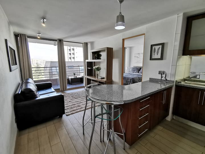 HomyRent Apartment