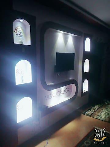 Fashionable affordable apartment. - Sidi Beshr bahri - Appartement