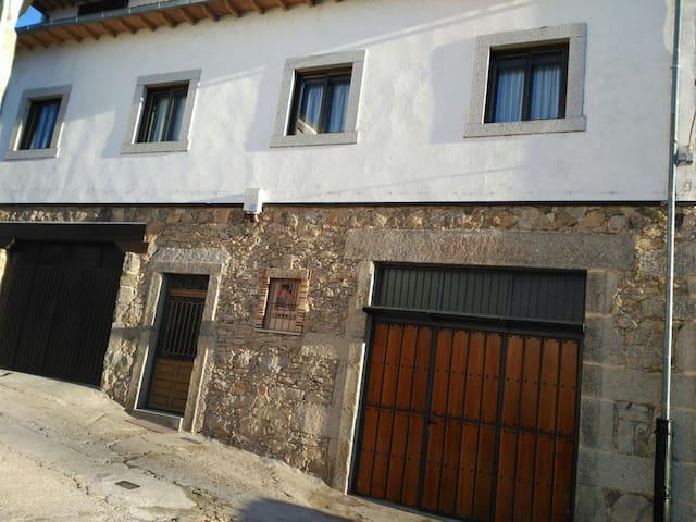 Casa Rural El Arroyo. Gredos