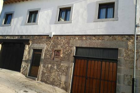 Casa Rural El Arroyo. Casa Sur