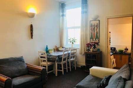 Cosy, bright and sunny room in Heaton, Newcastle